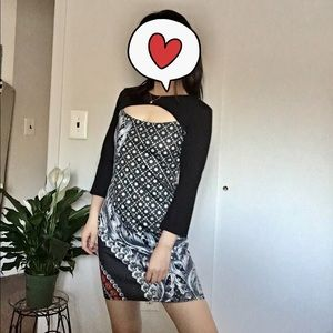 SMASH dress